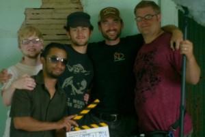 Nate and OG Crew
