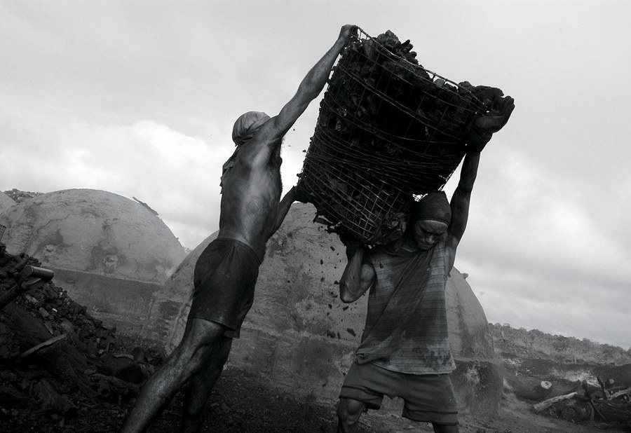 fight through slavery Slavery did not end with abolition in the 19th century instead, it changed its forms  and continues to harm people in every country in the world whether they are.